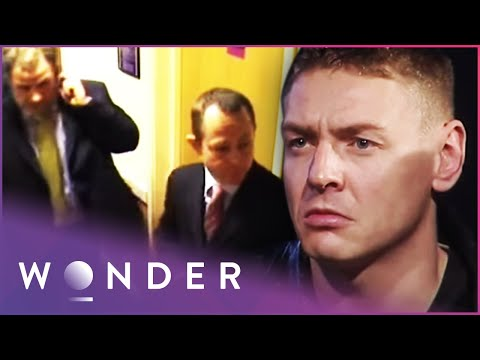 The Reality Of Life As A Bodyguard To The Stars | Bodyguards S1 EP1 | Wonder