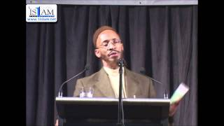 Khalid Yasin - The Western World&Islam
