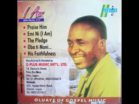 ILERI (THE PLEDGE) By Late Evan Roland Olomola  Baba Ara - Z-Plus Music Planet