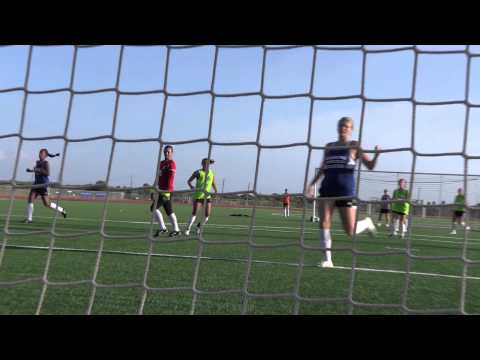 Women's Soccer Houston Preview 9102015