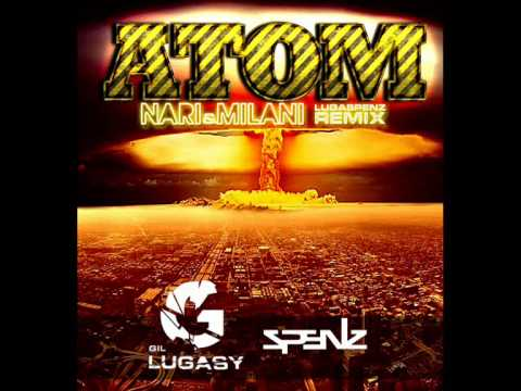 atom - Our new remix for this banger - Nari & Milani - Atom Combining Hip Hop, House and Dubstep elements Download: http://www39.zippyshare.com/v/24420645/file.html...