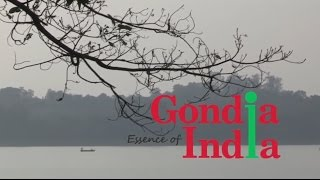 Gondia India  City new picture : Gondia Essence of India
