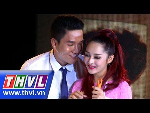 Danh hài đất Việt 2015 - Tập 2: Anh muốn em sống sao - Bảo Anh, Phi Phụng, Hùng Trần