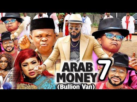 ARAB MONEY SEASON 7(NEW HIT MOVIE) - AKI&PAWPAW|JERRY WILLIAMS|2020 LATEST NIGERINA NOLLYWOOD MOVIE