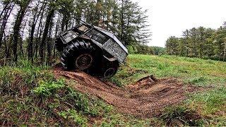 Video We Bring The Sherp to A Jeep Run MP3, 3GP, MP4, WEBM, AVI, FLV Juli 2019