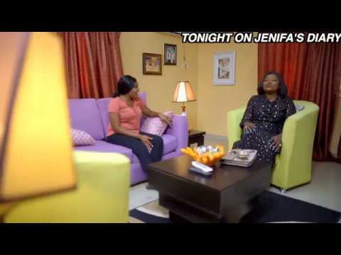 Jenifa's diary Season 11 EP12 - Showing tonight on AIT (Ch 253 on DSTV), 7.30pm