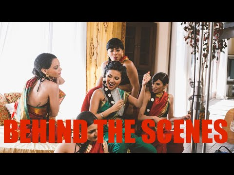 Behind The Scenes: Tamil Born Killa - Vidya Vox