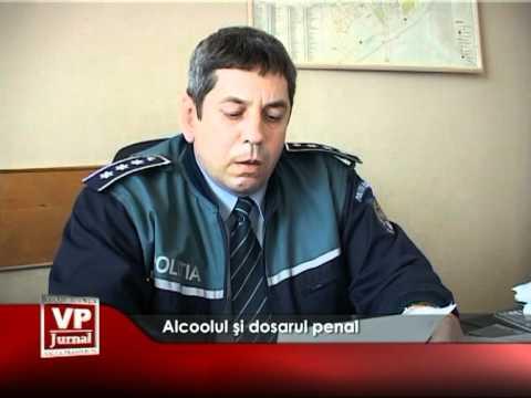 Alcoolul şi dosarul penal
