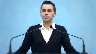 Adrian Amariei – Saptamana patimilor