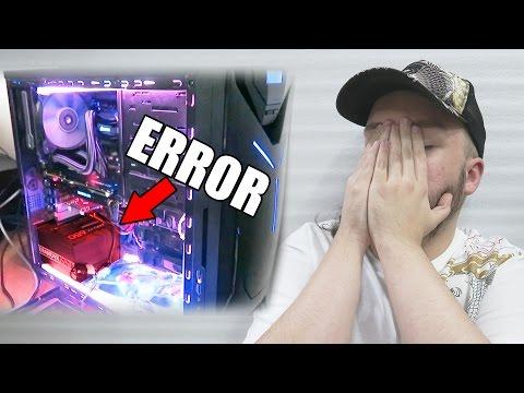 PC GAMER BARATO ? NO COMETAS MI ERROR ! Consejos para armar un buen PC
