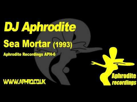 DJ Aphrodite - Sea Mortar (1993) видео