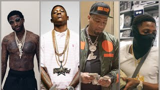 Video Rappers With REAL Street Credit (Boosie, Gucci Mane) MP3, 3GP, MP4, WEBM, AVI, FLV Agustus 2018