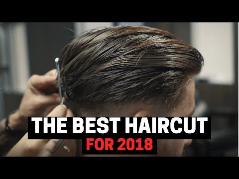 My Current Haircut  Vintage Low UNDERCUT  2018 Mens Hairstyles  Peaky Blinders Haircut