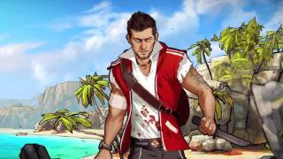SDCC 14: Hands-On - Escape Dead Island - Editorial Report by GameTrailers
