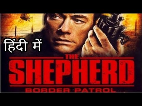 The Shepherd -Action Hollywood Movie Hindi Dubbed