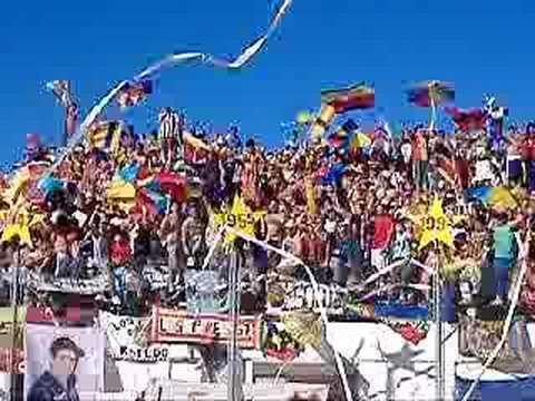 Colegiales salida en munro - La Banda del Tricolor - Colegiales