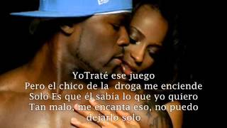 Ciara ft 50 cent- I can't leave 'em alone ( traduccion en español)