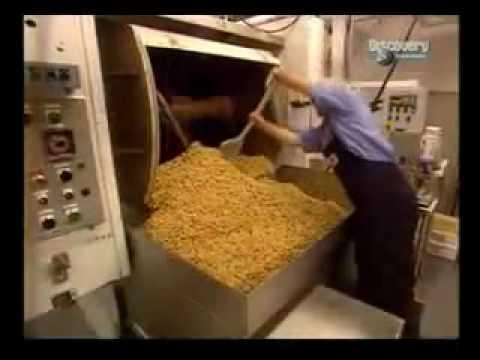 como se hace -cereal