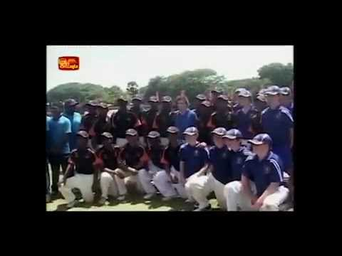 2nd Test, Day 4, South Africa in Sri Lanka, 2014 - Highlights [HD]