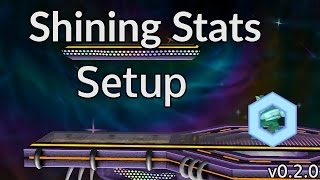 Shining Stats v0.2.0 Released – Windows Support Added