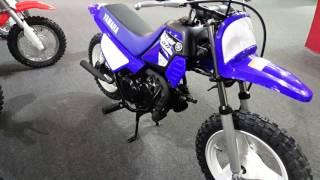 6. 2015 Yamaha PW50
