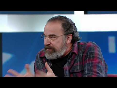 Mandy Patinkin Talks Inigo Montoya And 'The Princess Bride'