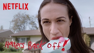 Haters Back Off - Bande annonce