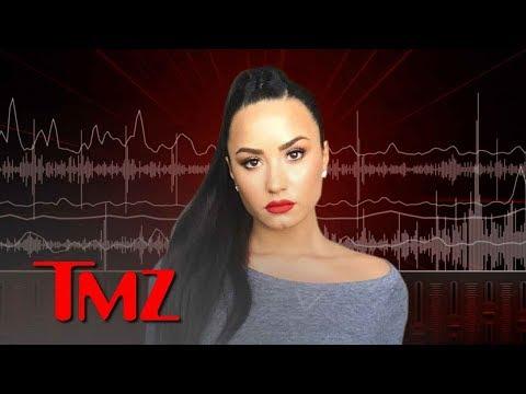 Demi Lovato Overdose 911 Call | TMZ