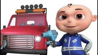 Video Zool Babies Helping Ambulance As Mechanics | Cartoons | Zool Babies Series | Videogyan Kids Shows MP3, 3GP, MP4, WEBM, AVI, FLV Juli 2018