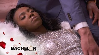 More Fainting, More Dramatic Exits | The Bachelor SA | M-Net