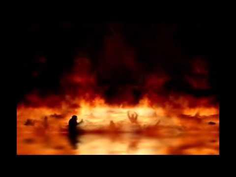 13 luglio 1917 - fatima, prima parte segreto: inferno