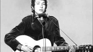 Bob Dylan Blowing In The Wind