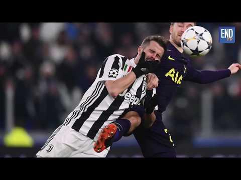 Análisis del partido Juventus-Tottenham