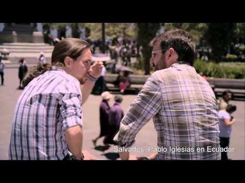 En Antena3 no les debe hacer mucha gracia la subida de Pablo Iglesias al poder ¿Solución? Manipular