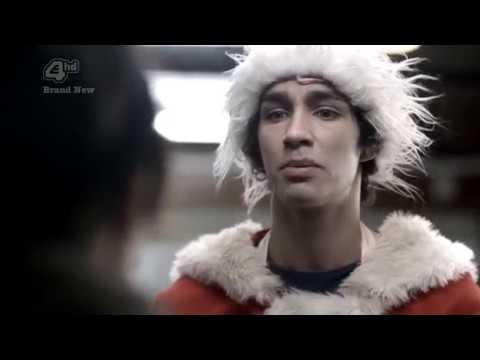 Misfits S02E07   Christmas Special