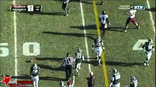 Darqueze Dennard vs Minnesota (2013)