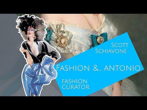 Fashion &... Antonio