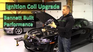 "For this project we install a set of Bennett Built Performance Ignition Coils. This ignition coil kit as well as their other unique RX-8 offerings can be found at: https://www.bennettbuilt.net/For further details on the RX-8's ignition system, please reference: http://www.rx8help.com/maintaining_your_rx_8/ignition_health.htmlFor regular updates follow: http://www.garagequinn.comhttp://www.instagram.com/gqm_garagequinnmotors@gqm_garagequinnmotors#GarageQuinnMotorsMusic Tracks:""As I figure""Kevin Macleod""90""Casetofoane""Night Lights""KetsaLicensed under Creative Commons: By Attribution 3.0http://creativecommons.org/licenses/by/3.0/"