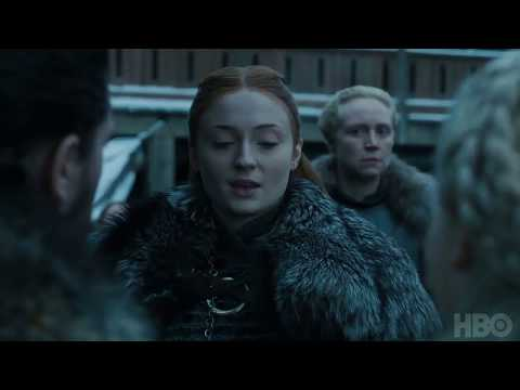 Official - Game of Thrones Season 8 | HBO |