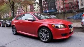2009 Volvo C30 R Design Review - FLDetours