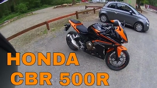 2. 2017 Honda cbr 500r review 2017 Review & Test Ride  2017 cbr 500 review 2017 Motorcycle review