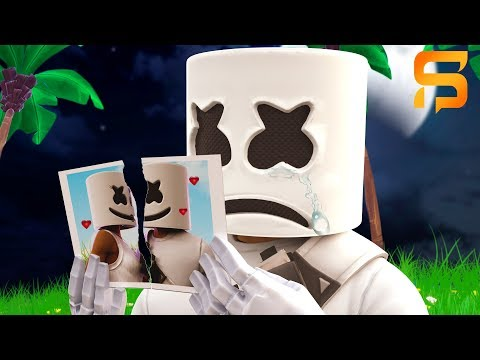 MARSHMELLO gets DUMPED....