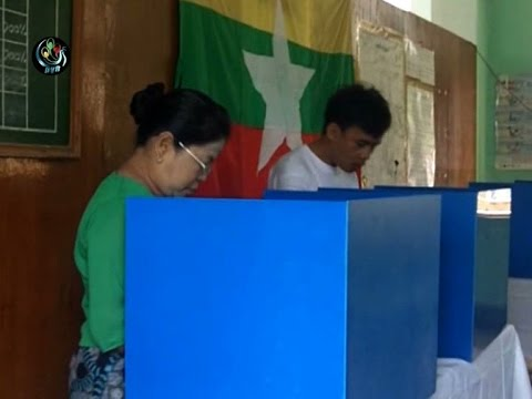 Fresh population data will affect voting: NLD