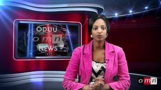 OMN: Oduu Caamsaa 22, 2014