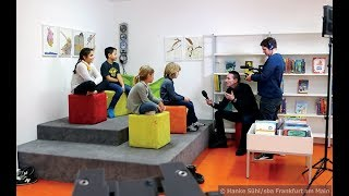Lernwelt Schulbibliothek