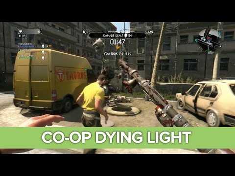 dying light xbox one fnac