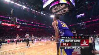 Video Stephen Curry vs Klay Thompson in 2015 3 Point contest MP3, 3GP, MP4, WEBM, AVI, FLV Februari 2019