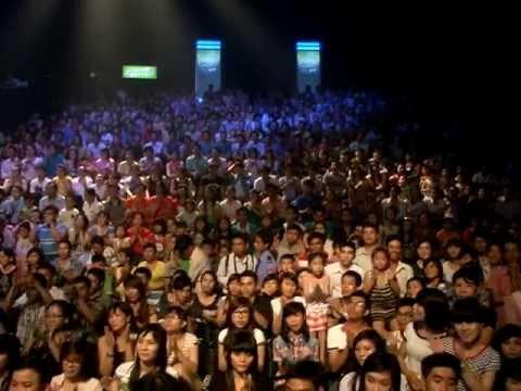 [FULL] Vietnam's Got Talent 2012 – Chung Kết 1 (07/04/2013)