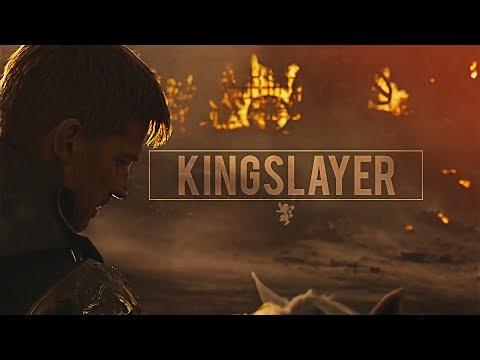 Jaime Lannister | Kingslayer