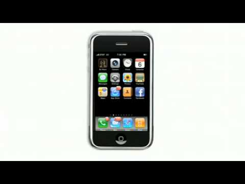 BJ Penn Iphone App
